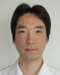 Takaharu Mori